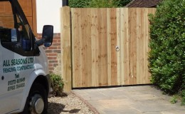 replacement-side-garden-gate-shoreham