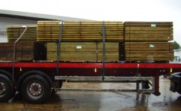 delivery-of-fencing-materials-in-sussex